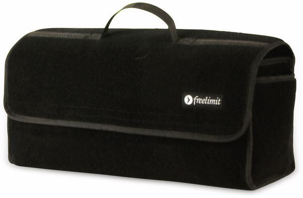 KFZ-Tasche, 50x15x27,5 cm, schwarz