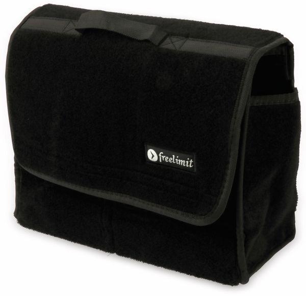 KFZ-Tasche, 35x16x33,5 cm, schwarz