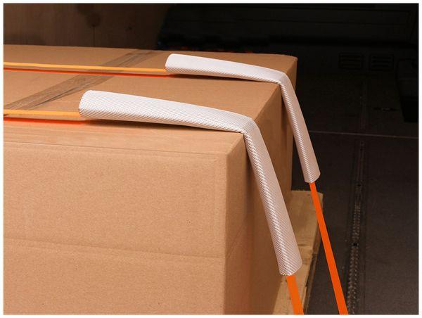 Schutzschlauch LAS 10297, 50x4 cm, 2 Stück - Produktbild 3