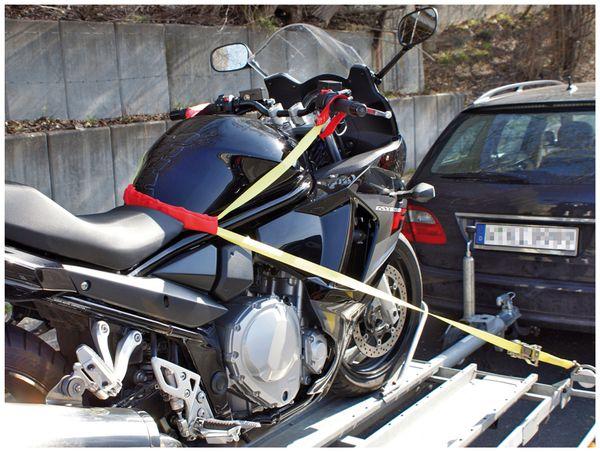 Motorrad Verzurrsystem LAS 10323, 2-teilig - Produktbild 3