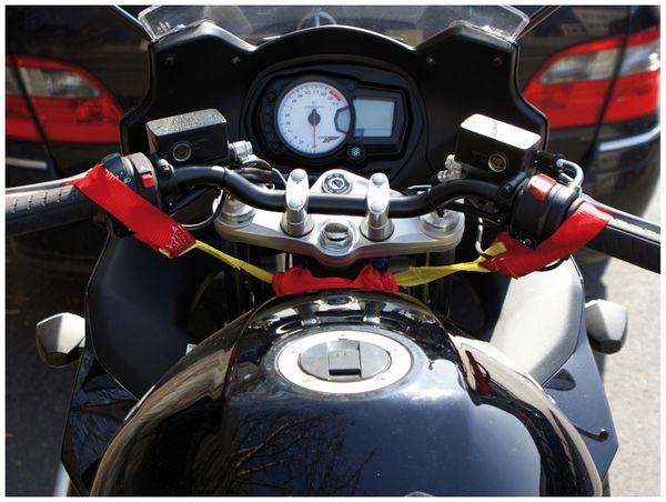 Motorrad Verzurrsystem LAS 10323, 2-teilig - Produktbild 6