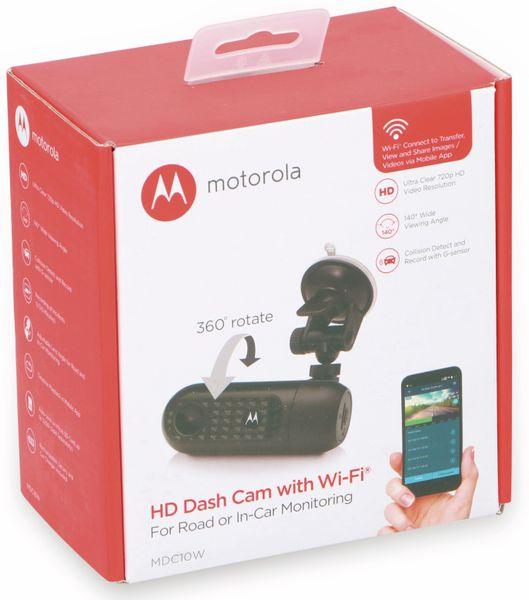 Dashcam MOTOROLA MDC10W, 720p - Produktbild 2