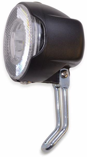 Fahrrad-Scheinwerfer FILMER 40.030, Batteriebetrieb