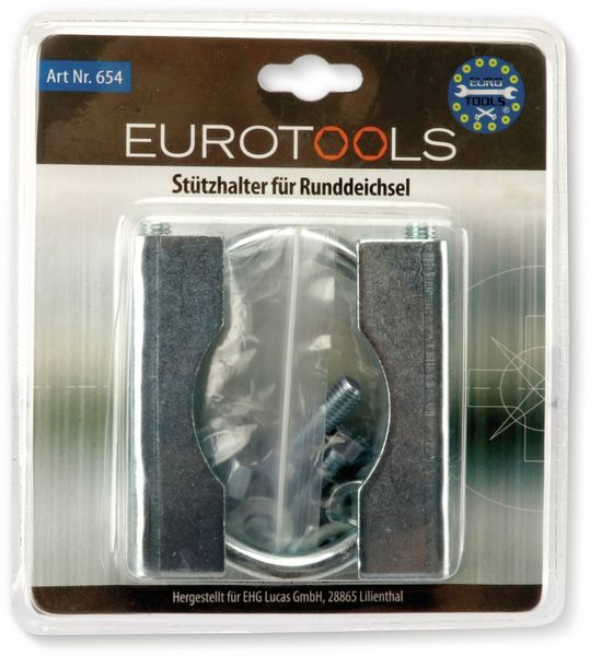Stützhalter, EUROTOOLS, 70 mm - Produktbild 4
