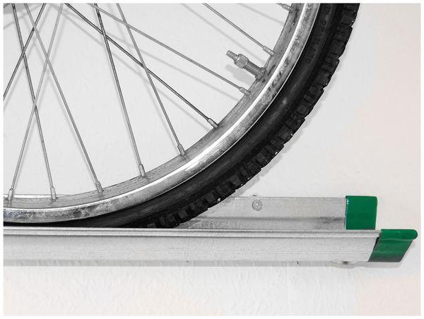 Fahrrad-Wandhalter EUFAB 16408, 25 kg - Produktbild 6