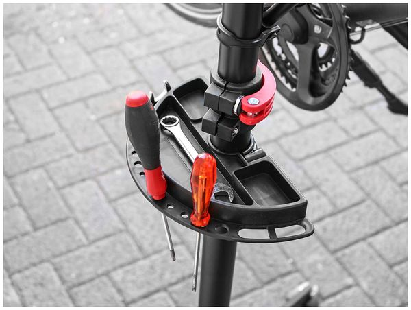 Fahrrad-Montageständer EUFAB 16414 - Produktbild 5