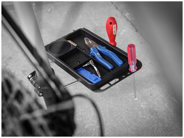 Fahrrad-Montageständer EUFAB 16421 - Produktbild 5