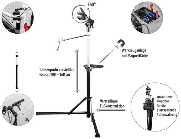 Fahrrad-Montageständer EUFAB 16421 - Produktbild 7
