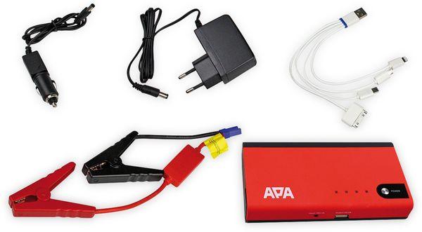Jumpstarter APA 16480, Lithium Ionen, 11.000 mAh - Produktbild 2