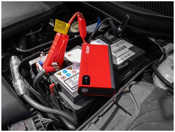 Jumpstarter APA 16480, Lithium Ionen, 11.000 mAh - Produktbild 4