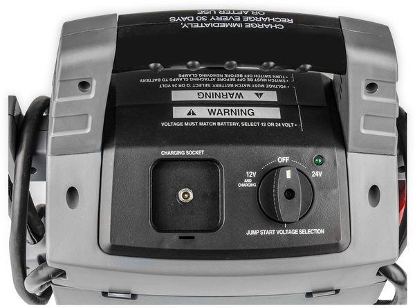 Starthilfegerät APA 16524, 12/24 V - Produktbild 3