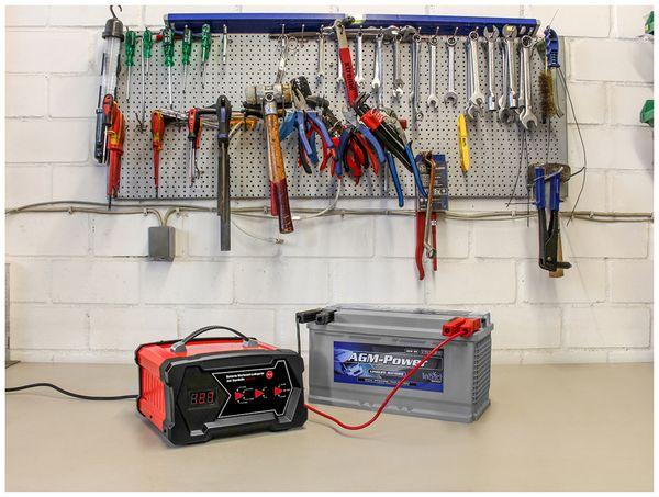 Werkstattladegerät APA 16631, 6/12 V - Produktbild 4