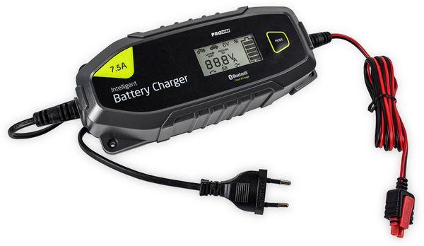 Automatiklader PROUSER IBC7500B, 12/24 V, Bluetooth