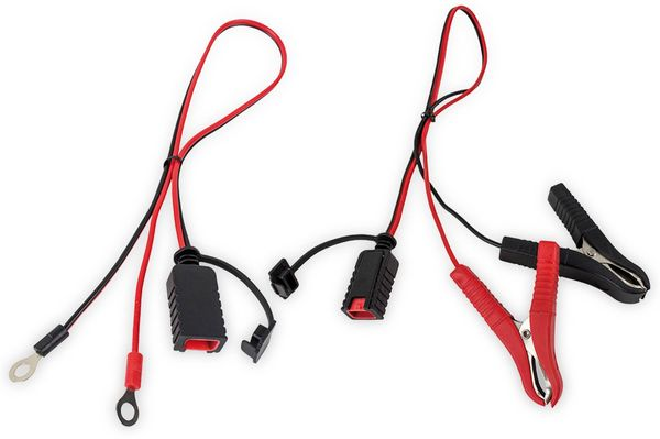 Automatiklader PROUSER IBC7500B, 12/24 V, Bluetooth - Produktbild 2