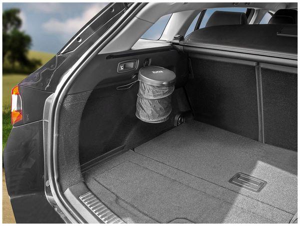 Automülleimer EUFAB 17526, faltbar, 205x160 mm - Produktbild 7
