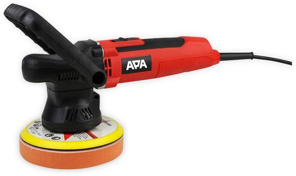 Autopoliermaschine APA 20991, 650 W - Produktbild 2