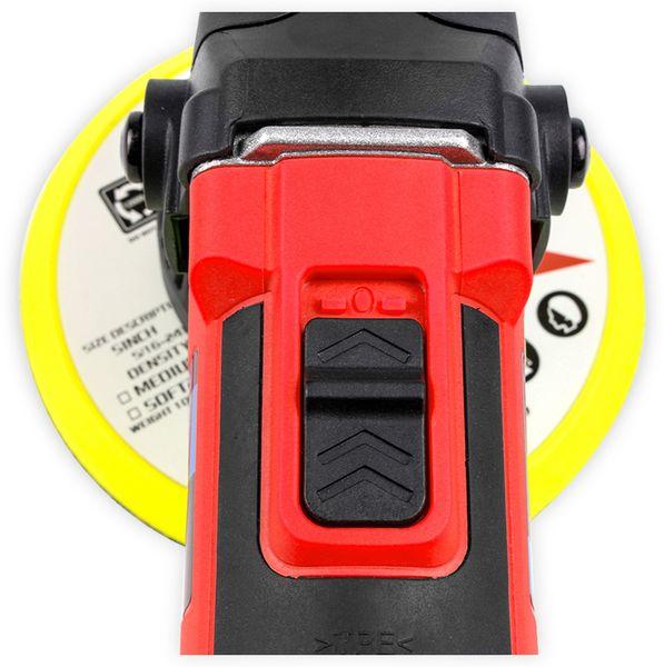 Autopoliermaschine APA 20991, 650 W - Produktbild 4