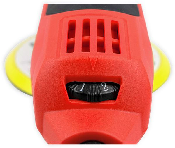 Autopoliermaschine APA 20991, 650 W - Produktbild 5