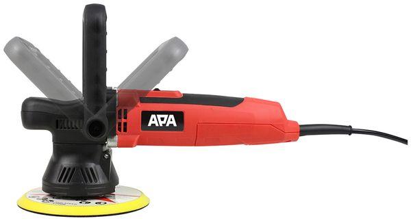 Autopoliermaschine APA 20991, 650 W - Produktbild 6