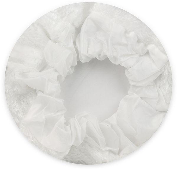 Polierhaube, Synthetikwolle, 180 mm - Produktbild 2