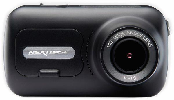 "Dashcam NEXTBASE 322GW, 1080p, 2,5"" Touch, WiFi, GPS - Produktbild 2"
