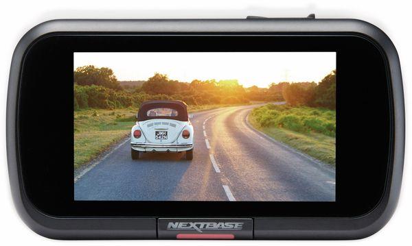 "Dashcam NEXTBASE 322GW, 1080p, 2,5"" Touch, WiFi, GPS - Produktbild 7"