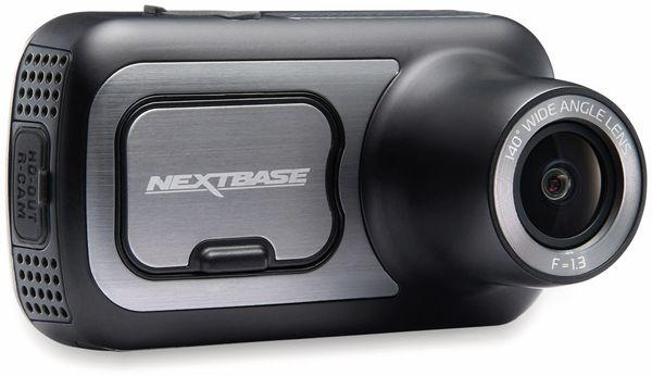 "Dashcam NEXTBASE 422GW, 1440p, 2,5"" Touch, WiFi, GPS"