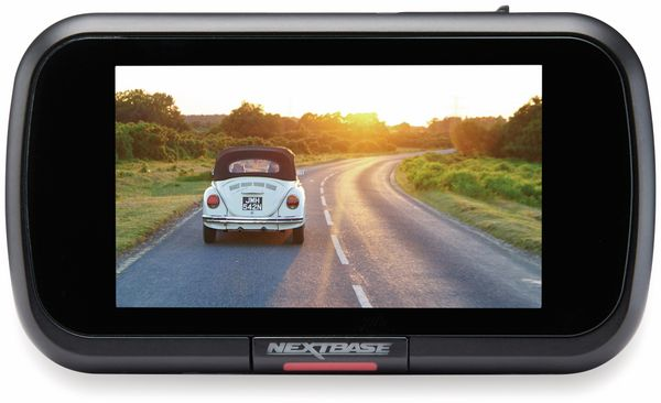 "Dashcam NEXTBASE 422GW, 1440p, 2,5"" Touch, WiFi, GPS - Produktbild 7"