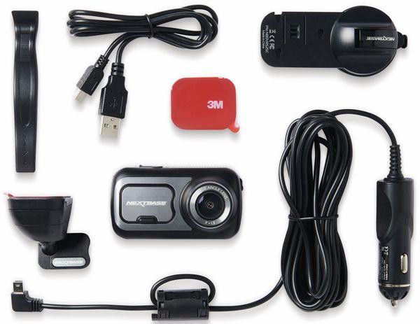 "Dashcam NEXTBASE 422GW, 1440p, 2,5"" Touch, WiFi, GPS - Produktbild 9"