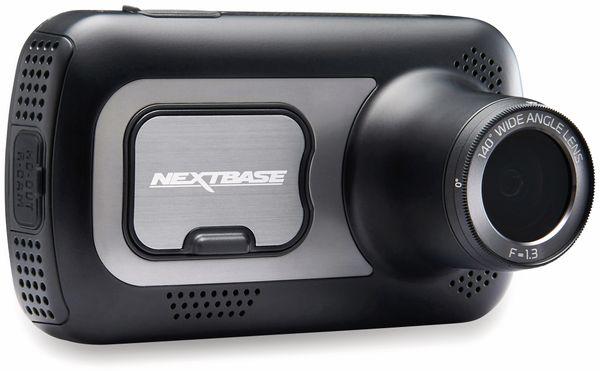 "Dashcam NEXTBASE 522GW, 1440p, 3"" Touch, WiFi, GPS"