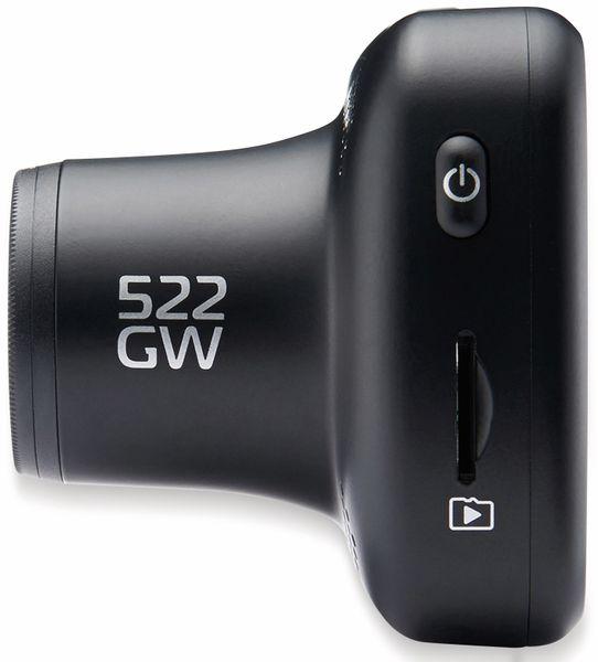 "Dashcam NEXTBASE 522GW, 1440p, 3"" Touch, WiFi, GPS - Produktbild 4"
