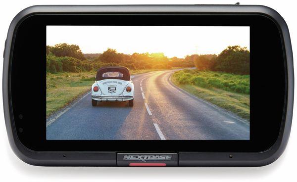 "Dashcam NEXTBASE 522GW, 1440p, 3"" Touch, WiFi, GPS - Produktbild 7"