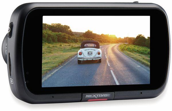 "Dashcam NEXTBASE 522GW, 1440p, 3"" Touch, WiFi, GPS - Produktbild 8"