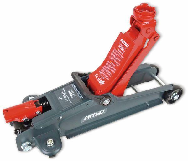 Hydraulik-Wagenheber AMIO, 2000 Kg - Produktbild 3