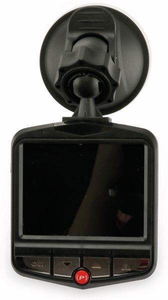 "Dashcam ALL RIDE, Full HD, 1080 P, 2,5"", 12 V/ 24 V - Produktbild 2"