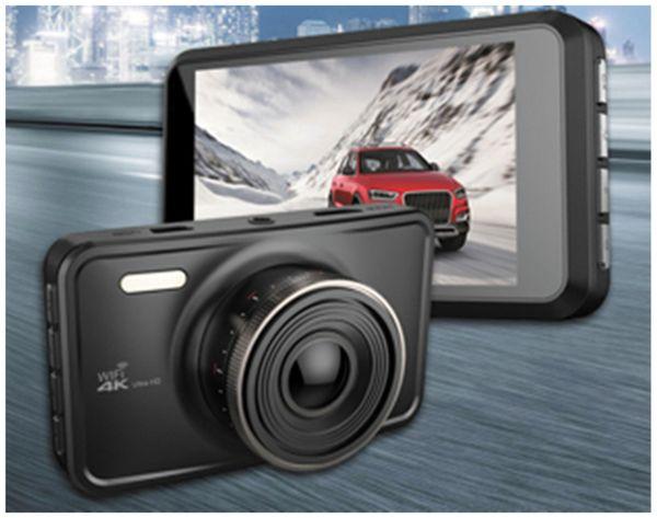 Dashcam DENVER CCG-4010, GPS-Funktion, 4K - Produktbild 4