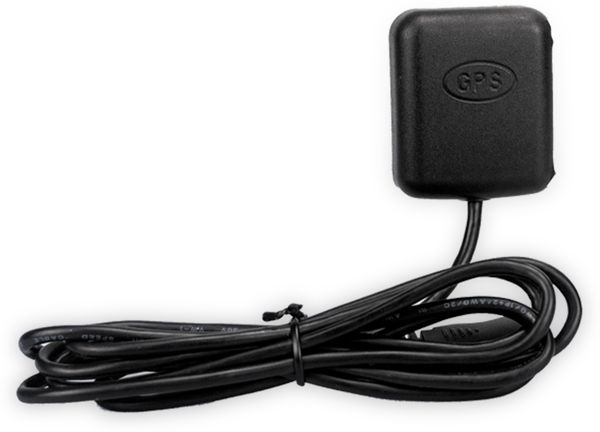 Dashcam DENVER CCG-4010, GPS-Funktion, 4K - Produktbild 5