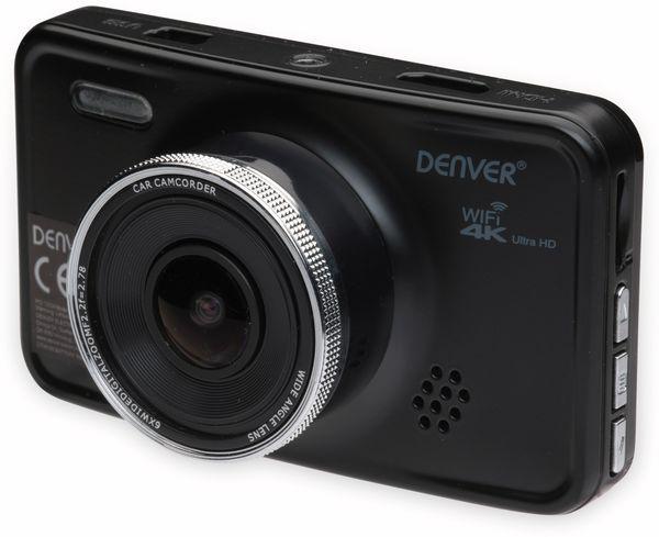 Dashcam DENVER CCG-4010, GPS-Funktion, 4K - Produktbild 6