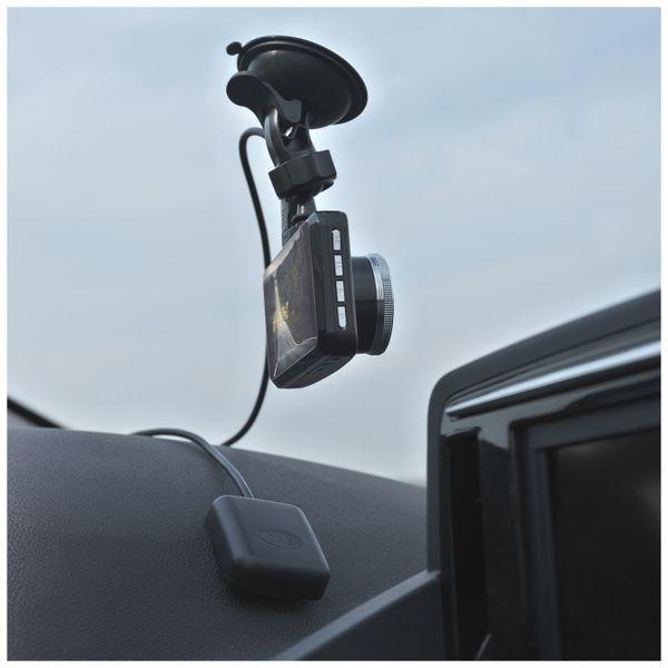 Dashcam DENVER CCG-4010, GPS-Funktion, 4K - Produktbild 8