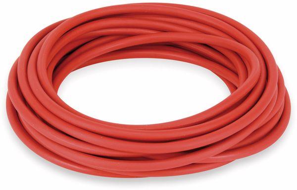 Fahrzeugleitung FLRY-B, 1x0,5mm², 100m, rot