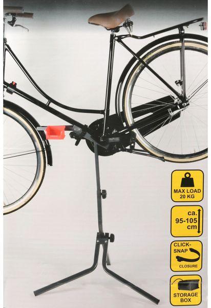 Fahrrad-Montageständer DUNLOP - Produktbild 7