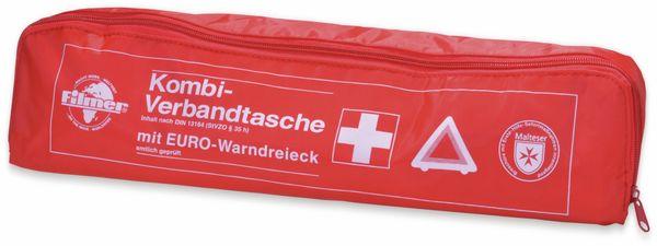 Verbandtasche FILMER, mit Warndreieck - Produktbild 2