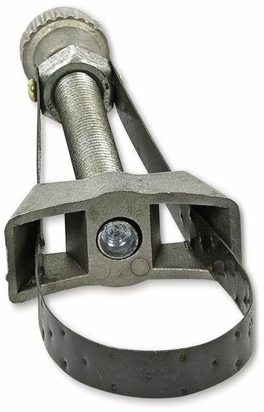Ölfilterschlüssel IWH, Stahlband - Produktbild 3