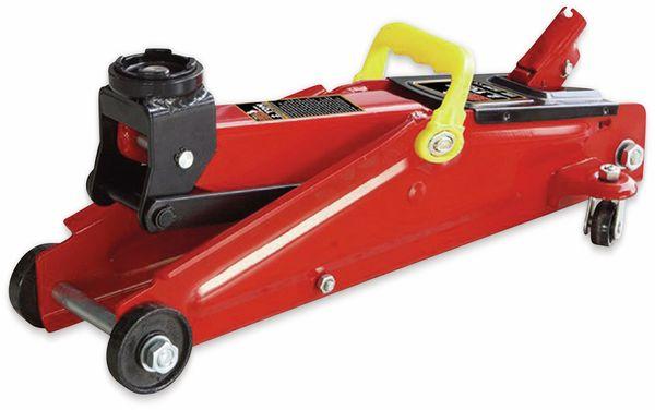 Hydraulik-Wagenheber IWH, 3000 kg