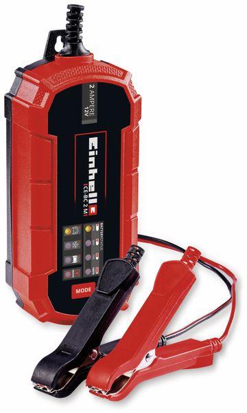 Batterie-Ladegerät EINHELL CE-BC 2 M