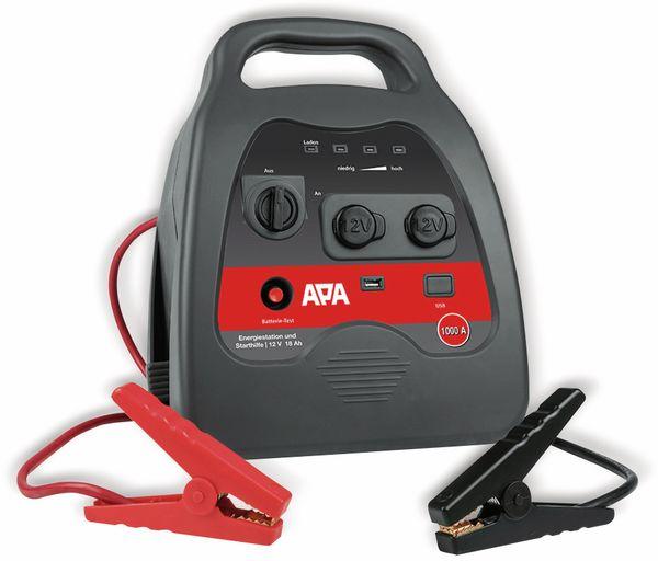 Starthilfegerät APA 16644, 12 V, 1000 A - Produktbild 2