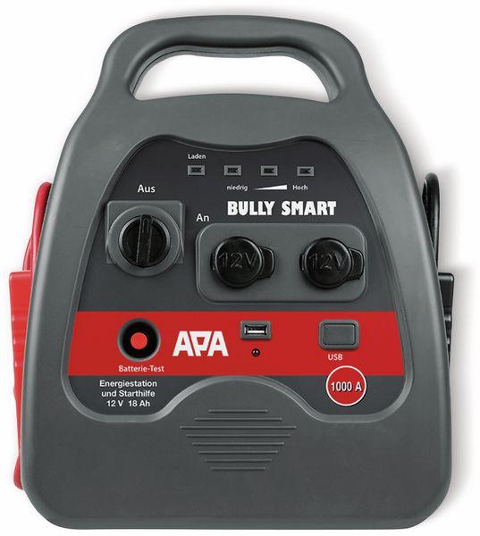 Starthilfegerät APA 16644, 12 V, 1000 A - Produktbild 3