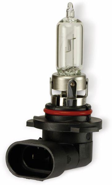 Halogen-Autolampe, EUFAB, HB3, 12V, 65W