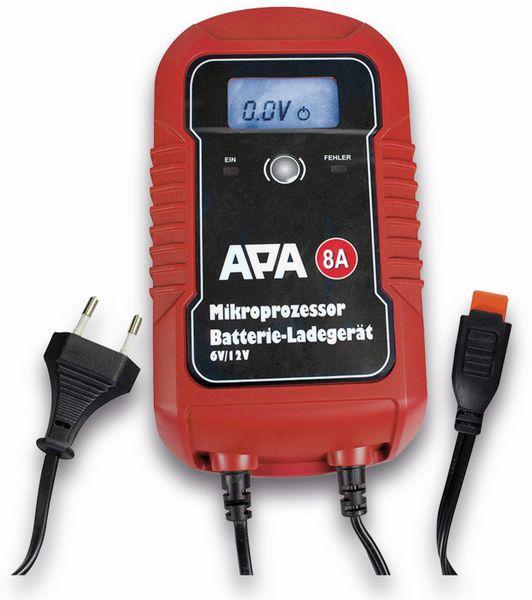 Batterie-Ladegerät APA 16621