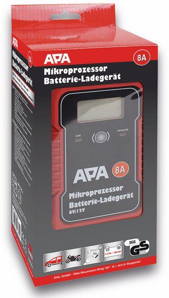 Batterie-Ladegerät APA 16621 - Produktbild 4